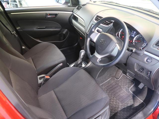 2012 Suzuki Swift Review | Topcar co ke