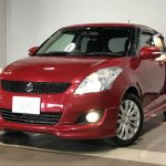 2012 Suzuki Swift Review