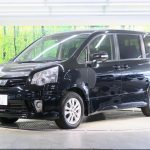 2012 Toyota Noah Review