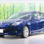 2012 Mazda Axela Review