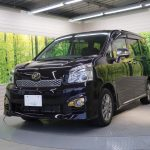 2012 Toyota Voxy Review