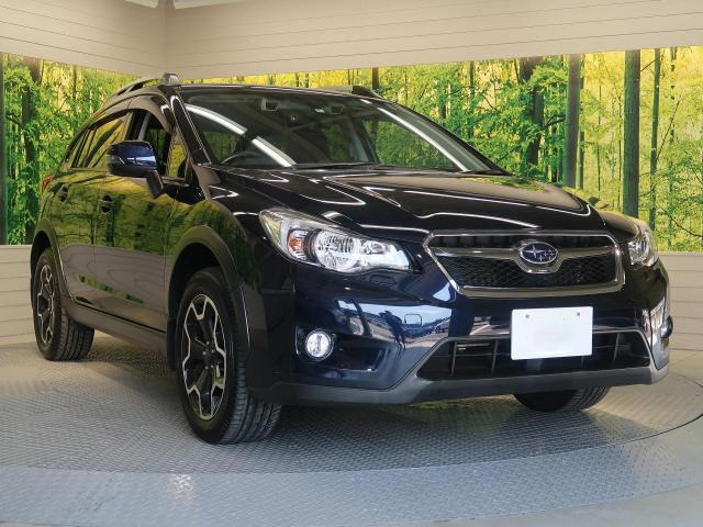 Subaru XV in Kenya