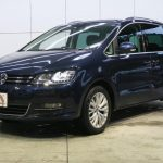 2013 VW Sharan Review