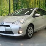 2012 Toyota Aqua Review