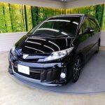 2012 Toyota Estima Review