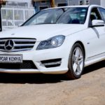 2013 Mercedes Benz C-Class Review