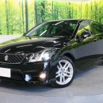 2012 Toyota Crown Review