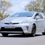 2013 Toyota Prius Review