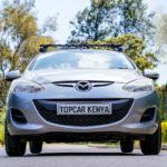 2012 Mazda Demio Review
