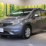 2013 Nissan Note Review