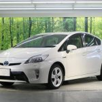 2013 Toyota Prius Review