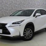 2014 Lexus NX200 Review