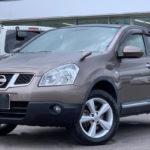 2011 Nissan Dualis Review