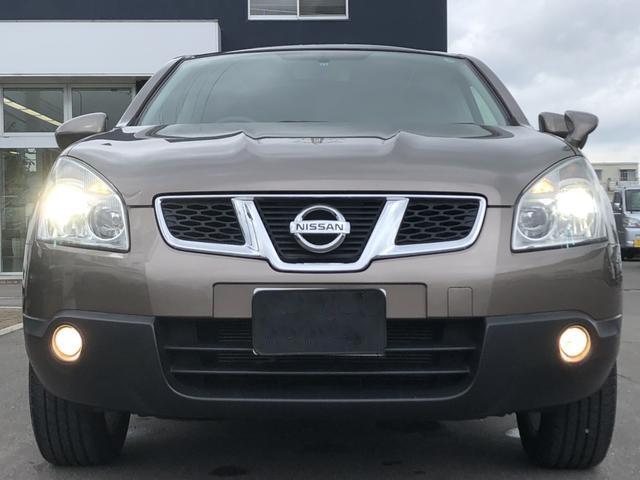 Nissan Dualis Kenya