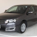2011 Toyota Allion Review