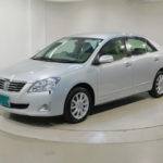 2011 Toyota Premio Review