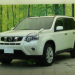 2012 Nissan X-Trail Review