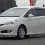 2012 Toyota Wish Review