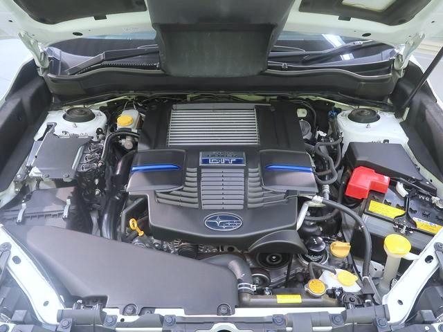 2013 Subaru Forester DIT engine