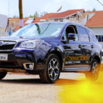 2013 Subaru Forester Review