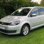 2013 VW Touran Review