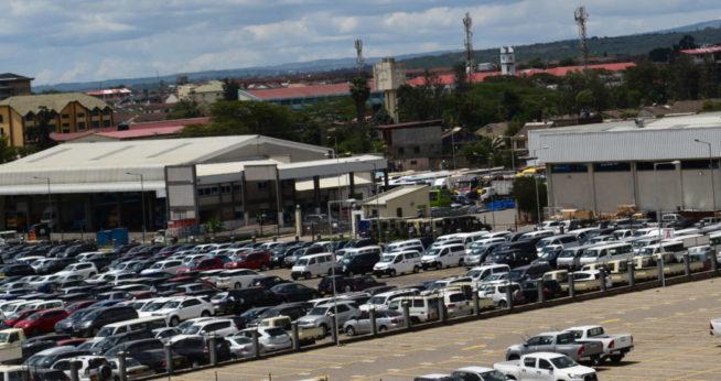Used Cars in Kenya