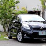 2010 Toyota Vitz Review