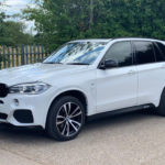 2013 BMW X5 Review