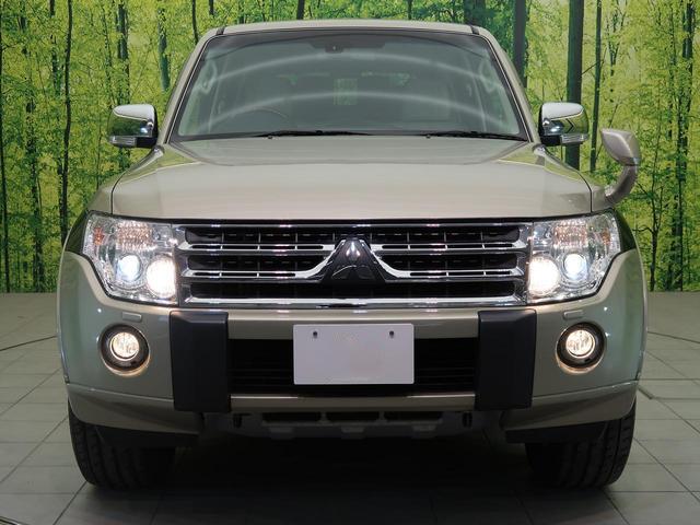 Mitsubishi Pajero Kenya