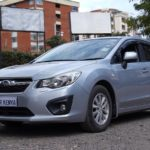 2013 Subaru Impreza Review