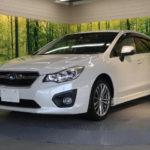 2013 Subaru Impreza Review