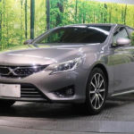 2013 Toyota Mark X Review