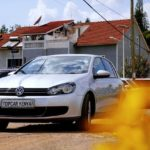 2013 VW Golf Review