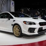 New Generation Subaru WRX STi Will Not Run On The EJ20 Engine
