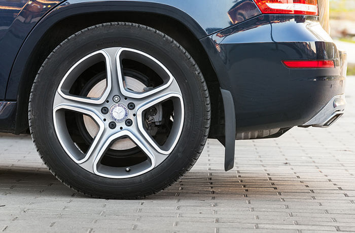 How To Check If Your Car Needs New Tyres