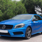 2013 Mercedes Benz A-Class Review