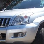 The Meaning Behind A Number Plate In Kenya