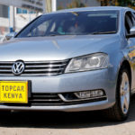 2013 VW Passat Review