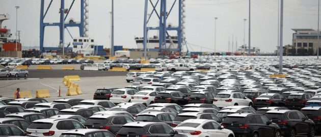 How To Import A Car To Kenya – Part 1