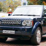 2013 Land Rover Discovery Review