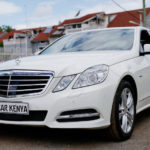 2013 Mercedes Benz E-Class Review