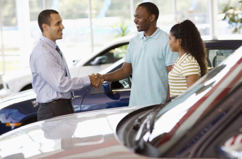 What To Look For When Buying a Car For First-Time Buyers