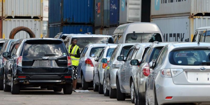 How To Import A Car To Kenya – Part 2