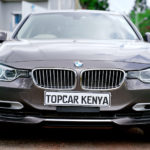 2013 BMW 3 Series Review