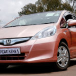 2013 Honda Fit Review