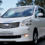 2013 Toyota Noah Review