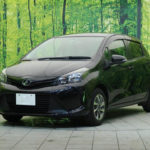 2013 Toyota Vitz Review