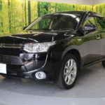 2013 Mitsubishi Outlander Review