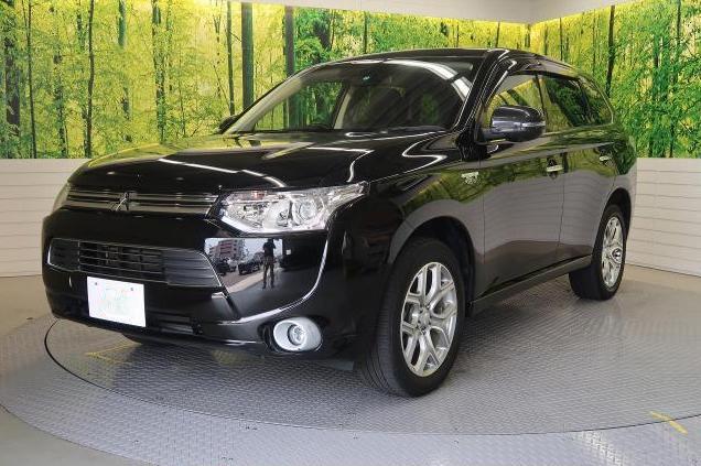 Mitsubishi Outlander for Sale in KEnya