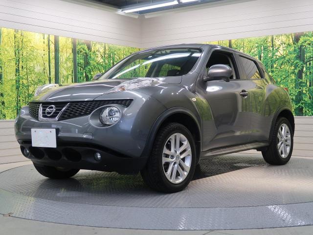 Nissan Juke in Kenya